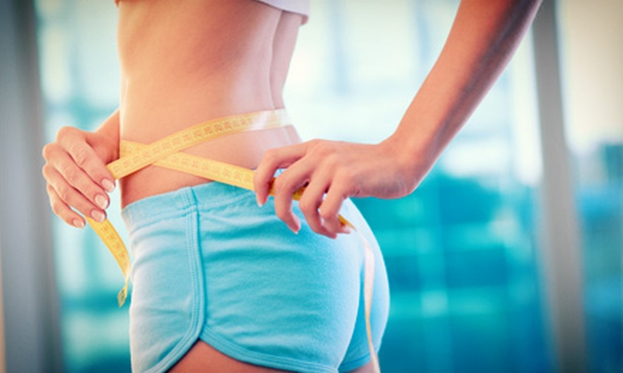 Kansas City Weight Loss - Smithville: $99.99 for an Eight-Week Weight-Loss and Lifestyle Boot Camp at Kansas City Weight Loss ($399 Value)