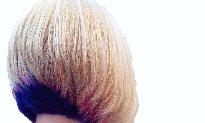 Weeks Designs at Akua Spa & Salon - Encinitas: A Women's Haircut from Weeks Designs at Akua Spa & Salon (60% Off)