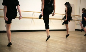 California Arts Academy: Four or Eight Drop-In Dance, Theater, Music, or Arts Classes at California Arts Academy (50% Off)