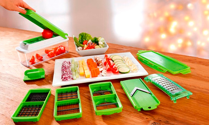 Coupe l gumes multifonction speed slicer ustensiles de cuisine - Coupe legumes multifonction ...