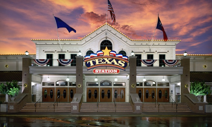 null - Los Angeles: Stay at Texas Station in North Las Vegas. Dates Available Through September.