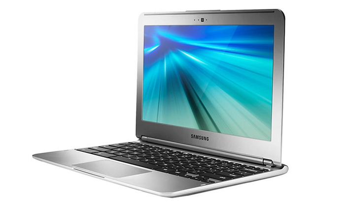 "Samsung 11.6"" Chromebook Exynos: Samsung 11.6"" Chromebook Exynos with 16GB SSD (XE303C12-A01) (Refurbished)"