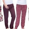 Women's Sleepwear Loungewear with Pockets (4pk.)