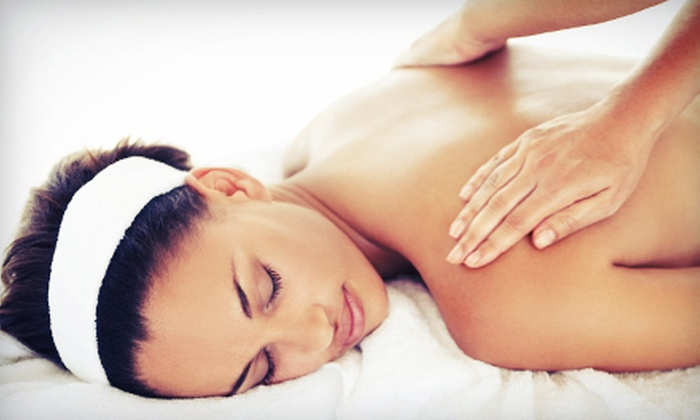 HealthSource Chiropractic & Progressive Rehab - Multiple Locations: $25 for a One-Hour Massage with Chiropractic Consultation at HealthSource Chiropractic & Progressive Rehab ($110 Value)