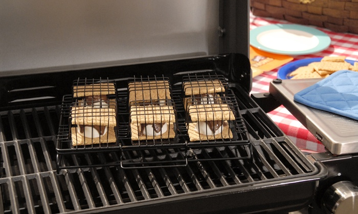 S'More to Love 2-Pack: $19.99 for a S'More to Love 2-Pack ($39.98 List Price). Free Shipping.