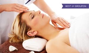 Phoenix Horizon Integrated Massage Therapy: Laser Therapy, Hypnotherapy, or Reiki, or Massage at Phoenix Horizon Integrated Massage Therapy (Up to 60% Off)