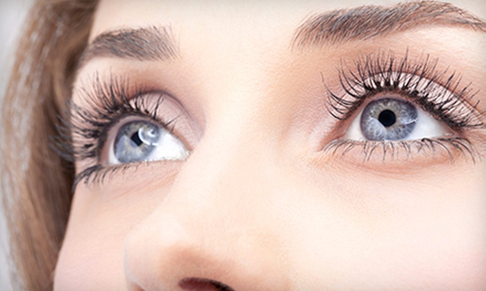 The Whole You Spa - Riverdale: Eyelash Extensions with Optional Touchup at The Whole You Spa (Up to 63% Off)