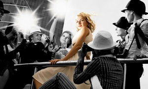 Salty Dinner Theater: Performance and Entertainment Services from Salty Dinner Theater (50% Off). Two Options Available.