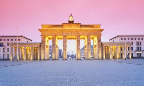 Rundgang durch Berlins unbekannte Ecken in Friedenau für 1 oder 2 Personen mit VOC die Berliner Reed