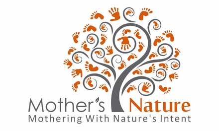 Up to 56% Off Ultrasound and Infant Care  at Mother's Nature