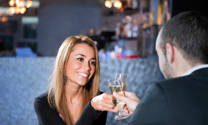 FastLife - Dummy Address: $22 for One Speed-Dating Event from FastLife ($49.95 Value)