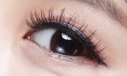 One or Three Lash Lift Treatments at Lady Ming Esthetique (51% Off)