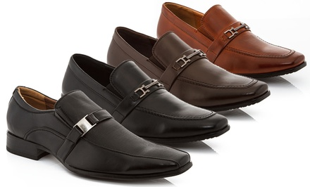 Franco Vanucci Men's Dress Shoes