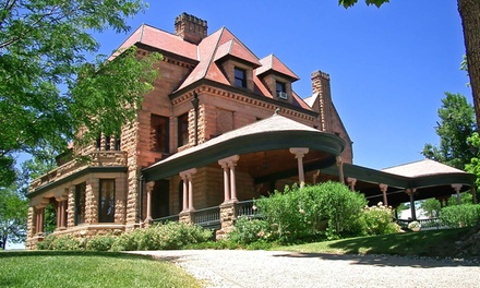 Visit for Two, Four, or Six to the Rosemount Museum (50% Off)