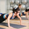 Up to 71% Off Fitness Training in St. Petersburg