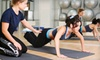 Best Day Floats - Pasadena on The Gulf: Group or Personal Training at Best Day Fitness Studio in St. Petersburg (Up to 71% Off). Four Options Available.