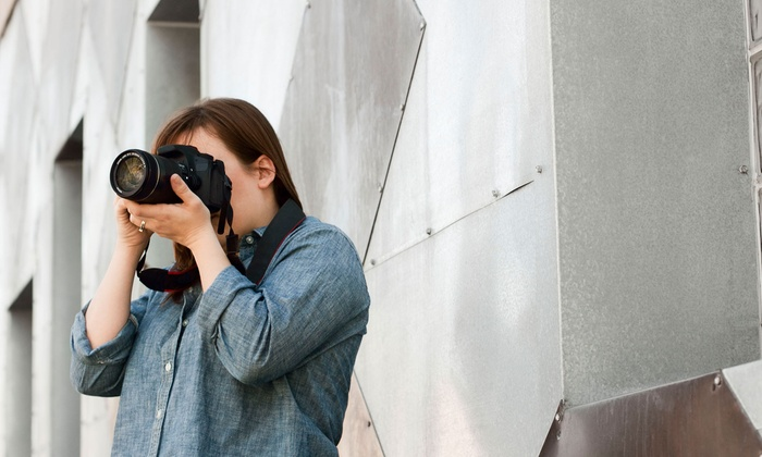 Rhode Island Photography Workshops: $39 for One-Year Training Membership and Eight-Week Online Course from Rhode Island Photography Workshops ($200 Value)
