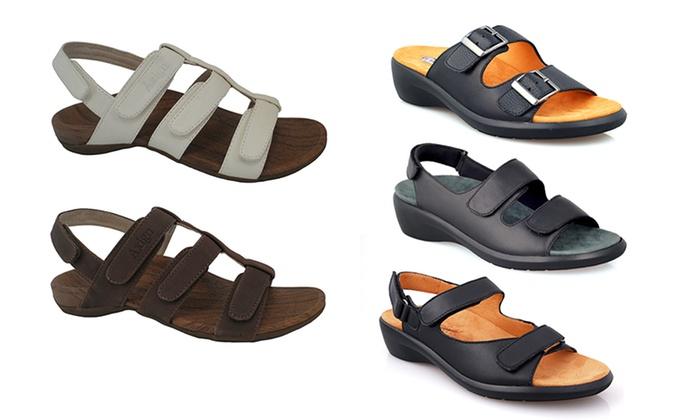8c922019dbc0 Axign Orthopedic Sandals