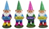 Gnomes with Attitude Garden Statues: Gnomes with Attitude Garden Statues