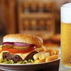 44% Off Pub Food at Coach's Corner Bar and Grill