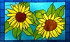 Rainbow Vision Stained Glass - Progress: Two-Hour Stained Glass Workshop for One or Two at Rainbow Vision Stained Glass (Up to 55% Off)