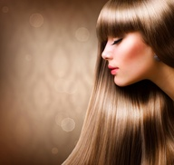 Hair by Misti: Haircut with Shampoo and Style from Hair by Christine & Misti (60% Off)