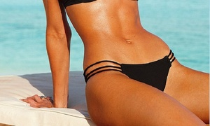 Skintime With Jenna at Lux Salon and Spa: Up to 55% Off Brazilian Waxing at Skintime With Jenna at Lux Salon and Spa