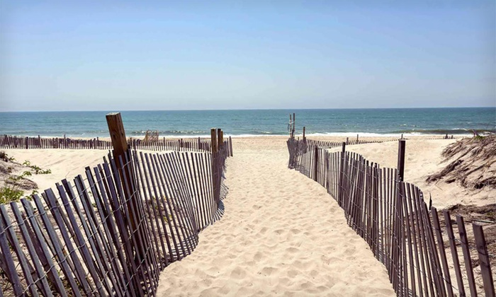 null - Long Island: Stay at Clegg's Hotel on Fire Island, NY. Dates Available into September.