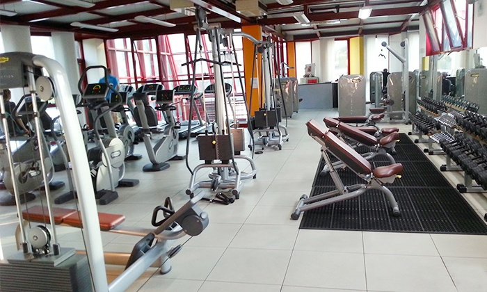 Vasche Da Bagno Easy Life Prezzi : Ingresso spa e area fitness easy life galbiate groupon