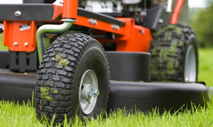 Everlasting Outdoors, LLC - Orlando: Two or Four Lawn-Cutting Sessions from Everlasting Outdoors, LLC (Up to 56% Off)
