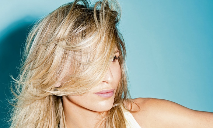 Mods hair sur les champs elys es mod 39 s hair champs elysees 8 me groupon - Shampoing coupe brushing ...