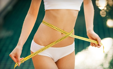 Four VelaShape treatments