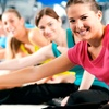 Up to 70% Off at Jungle Gym Fitness Studio