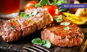 Select: Four-Course Prix-Fixe Meal for Two at Select (Up to 46% Off)