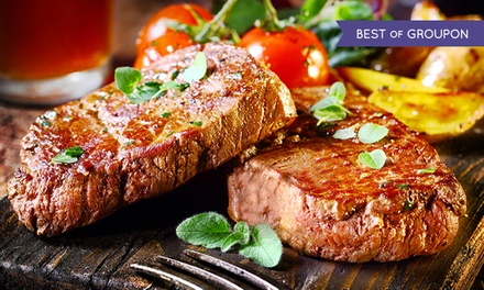 Four-Course Prix-Fixe Meal for Two at Select (Up to 46% Off)