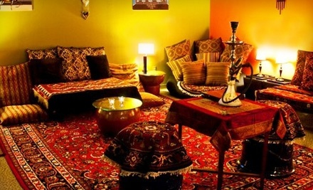 Persian cuisine and hookah genie 39 s hookah lounge groupon for 1001 nights persian cuisine groupon