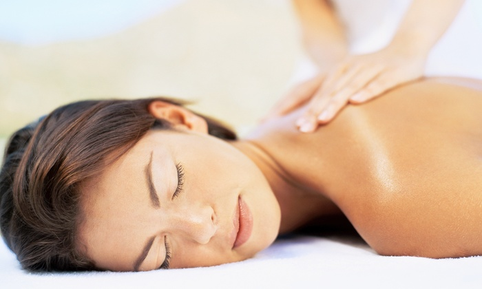 Yepez & Contreras Life Fitness Chiropractic and Acupuncture - Baldwin Park: 60- or 90-Minute Massage at Yepez & Contreras Life Fitness Chiropractic and Acupuncture (Up to 57% Off)