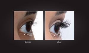 LeLux Beautique: 75% Off Eyelash Extensions at LeLux Beautique