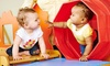 Up to 75% Off Gymboree Play & Learn Classes