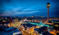 St Johns Beacon Walk-in Viewing Experience For Two Adults or a Family of Five at St Johns Beacon (Up to 27% Off)
