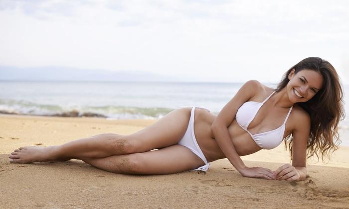 Stella Renae Salon - Scottsdale: One Mystic Spray Tan at Stella Renae Salon (50% Off)