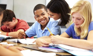 Huntington Learning Center : $99 for One Academic Evaluation and Three Tutoring Sessions at Huntington Learning Center ($422 Value)