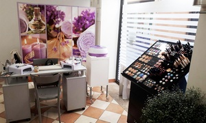 La Maison d'Esthètique: Massaggi rilassanti, drenanti, anticellulite e cervicale lombare da 45 minuti, centro di Cittadella (sconto fino a 74%)