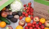 Abonnement au panier de fruits, légumes ou œufs