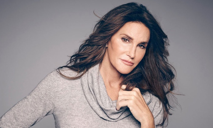 Caitlyn Jenner: Up Close and Personal - Vancouver Orpheum: Caitlyn Jenner: Up Close and Personal on February 23 at 8 p.m.