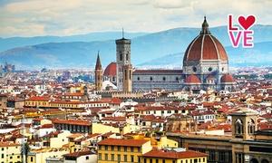 ECO GREEN TOURS: Visita guidata agli Uffizi con ingresso saltafila per una persona con Eco Green Tours