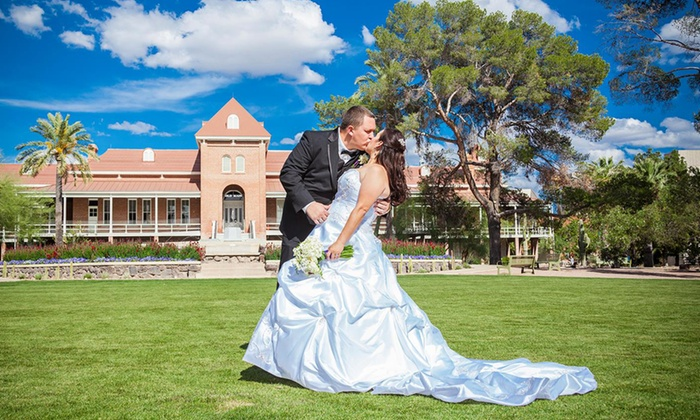 Handprint Images - Tucson: Wedding Photography or Family Portrait Session from Handprint Images