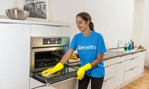 Semplifiko: 3, 6 o 9 ore di pulizie casa con forno o frigorifero da Semplifiko (sconto fino a 51%). Valido a Milano e Torino
