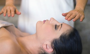 Reiki Angel: Up to 59% Off Reiki Sessions at Reiki Angel