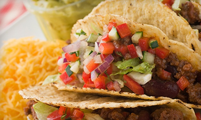 La Parilla Grill - Mission: $9 for $18 Worth of Mexican Food at La Parilla Grill